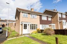 3 bed End of Terrace property to rent in Randsway, Raunds