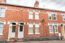 Terraced home in Fletcher Road, Rushden