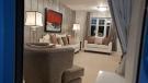 Avant designer living room