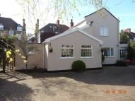 5 bed Detached property in Stoke Park Road South...
