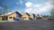 property for sale in Middleton Little Road, Allerton Bywater, WF10