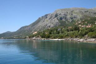 the bay 100 metres