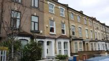 Terraced home for sale in Blackstock Road, London...