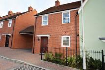 semi detached home in Pikes Marsh, Bures...