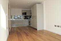 1 bedroom Flat in Gold Hawk Road...
