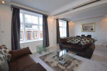 Carrington House Flat to rent