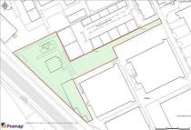 property to rent in Land To The Rear Of Premier Business Park, Dencora Way, Luton, LU3 3HP
