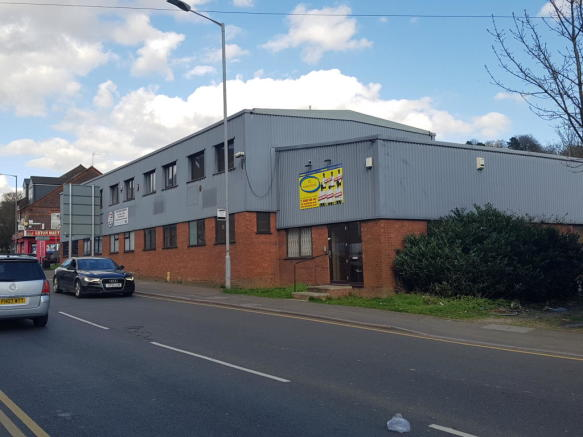 light industrial for sale in unit h abbeygate business centre