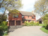 Brookhill Detached house for sale
