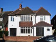 Aspley Park Drive Detached property for sale