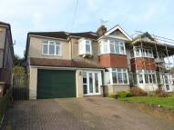6 bed semi detached house in Pine Walk, Banstead