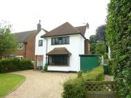 4 bed Detached home for sale in Outwood Lane, Chipstead