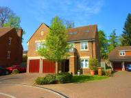 Detached home in Watermead, Chipstead
