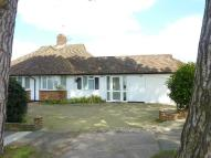 Semi-Detached Bungalow for sale in Harbourfield Road...