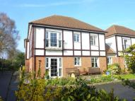 Retirement Property for sale in Pegasus Court...