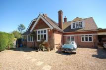 Detached property in Hazelwood Lane, Chipstead