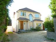 4 bedroom Detached house in Claremount Gardens...