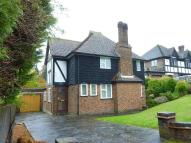 3 bed Detached home in Tudor Close, Banstead...