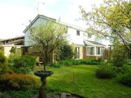 Detached house in Aldingbourne Close...