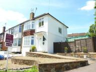 3 bed semi detached home for sale in Hempshaw Avenue, Banstead