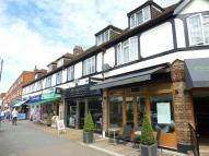 Flat for sale in High Street, Banstead...