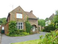 4 bed Detached house for sale in Beacon Way, Banstead...