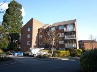 Churchill House Flat to rent