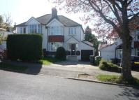 3 bed semi detached house to rent in Wilmot Way, Banstead