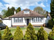 3 bedroom Detached Bungalow for sale in Burgh Heath
