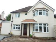 Detached property in Nork Way, Banstead...