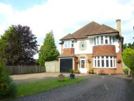4 bed Detached property for sale in Carshalton Road...