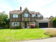 5 bed Detached property in Beech Field, Banstead