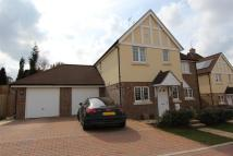 3 bed property to rent in Acer Close, Banstead