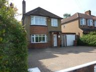 Detached home to rent in Tattenham Way...