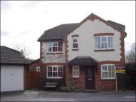 Detached house to rent in Brooklynn Close...