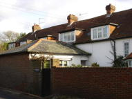 Cottage to rent in Titchfield Lane, Wickham...
