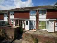 Maisonette to rent in Crusader Road, Hedge End...