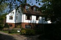 Retirement Property in BISHOPS WALTHAM