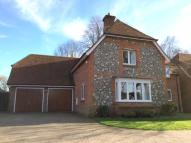 UPHAM Detached property to rent