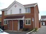 2 bed End of Terrace house to rent in Grange Park