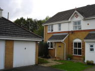 2 bed semi detached property in Hedge End