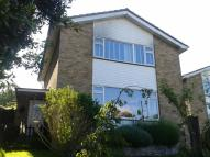 3 bed Detached property in Hewetts Rise, Warsash...