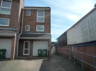 Town House to rent in ST DENYS