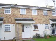 2 bedroom Terraced house in Cudworth Mead, Hedge End...