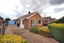Detached Bungalow for sale in 24 Heath Rise, Fakenham