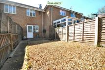 Detached house in 14 Southgates Drive...