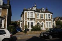 Apartment in Myddleton Road...