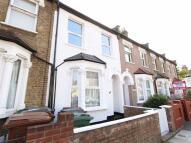 3 bedroom Terraced property to rent in Cazenove Road...