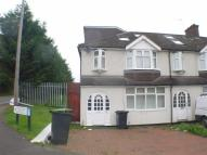 4 bed End of Terrace property in Rodean Avenue...