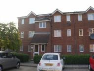 Apartment in Dunnock Close, Edmonton...